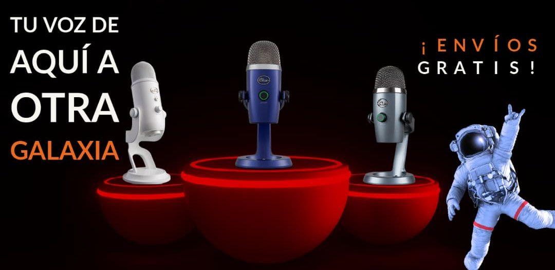Micrófonos (2)